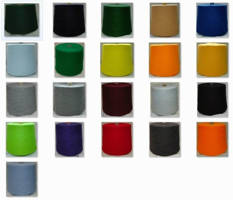 Clearance & High Bulk Yarn