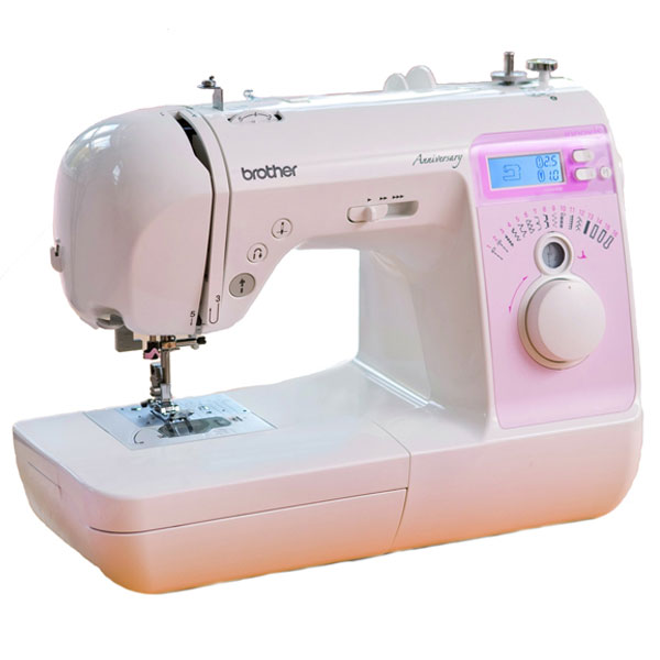 Sewing machines quilting