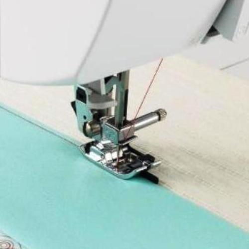 Brother F065 Brother Sewing Machine Stitch in the Ditch Foot  XF2339001