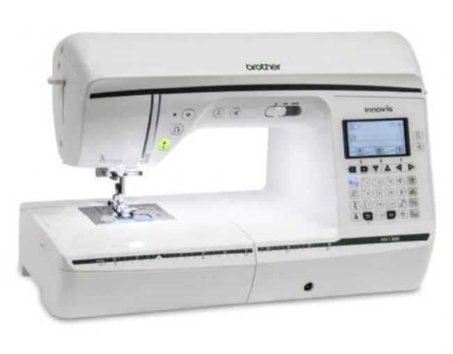 Brother Innovis NV1100 Sewing  & Quilting Machine