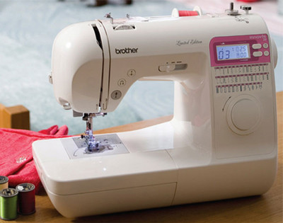 "Brother Innovis NV20LE  Sewing Machine - A Grade- ""ONE ONLY LEFT"""