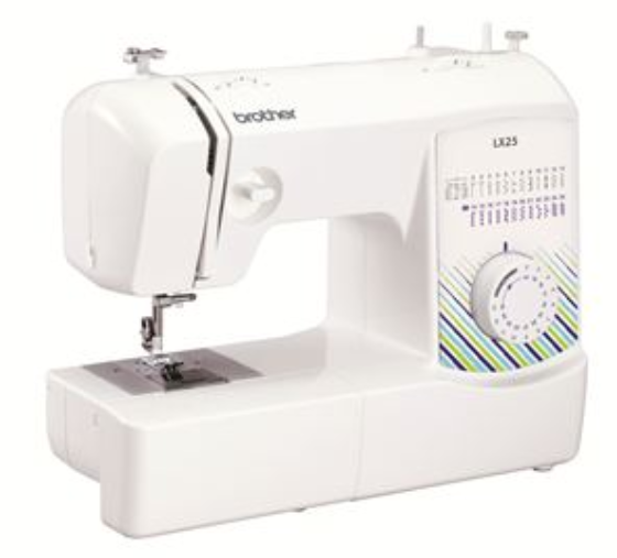 Brother LX25 Sewing Machine + FREE Brother Carry Case Bag