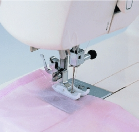 What Is A Vertical Sewing Machine