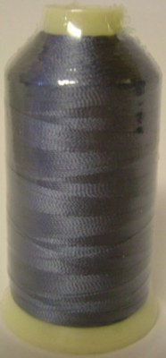 Marathon Embroidery Machine Thread 1000m 1176 DEEP GREY