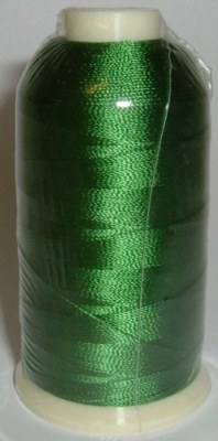 Marathon Embroidery Machine Thread Rayon 1000m 1126 Grass Green
