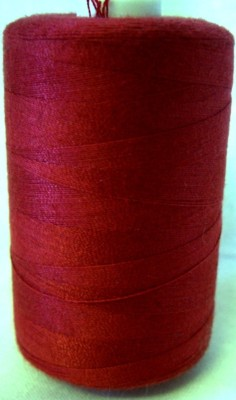 Polyester Sewing Machine Thread 1000 Metres Spools Sienna - 1085