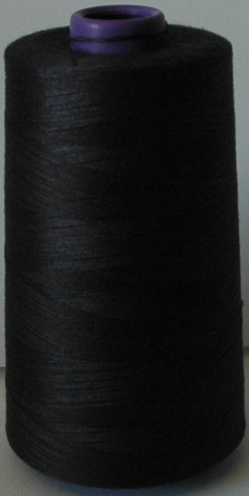 Sewing Machine & Overlocker Thread - Granite