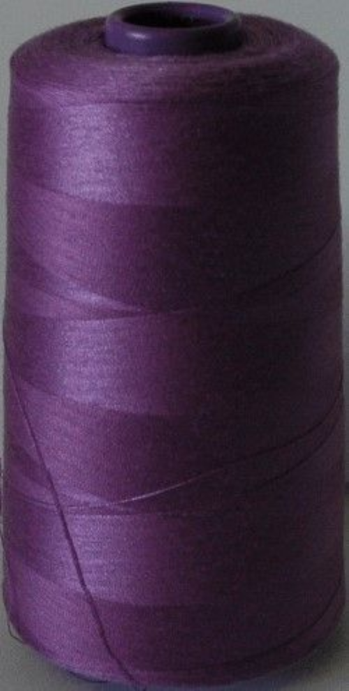 Sewing Machine & Overlocker Thread - Mauve
