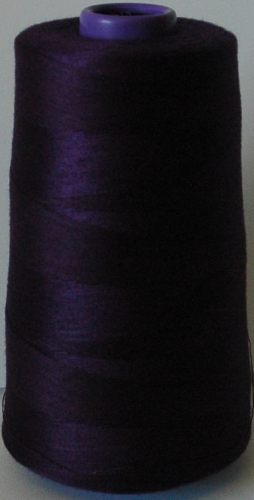 Sewing Machine & Overlocker Thread - Purple