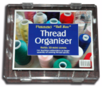 Thread Holders & Carry Cases