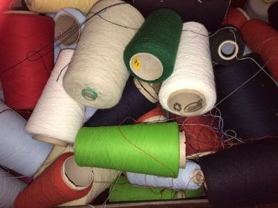 Yarn Pack Clearance 2 - 10 Kilos - Mainly High Bulk 2/28s - 2/30s