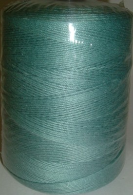 Yeoman Cannele Corded Mercerised Cotton 4ply Lagon Y196.147