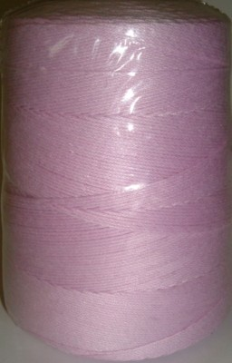 Yeoman Cannele Corded Mercerised Cotton 4ply Lilac Y196.001