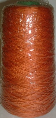 Yeoman Cannele Corded Mercerised Cotton 4ply Sandstone Y196.033