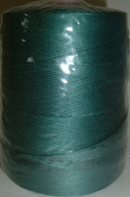 Yeoman Cannele Corded Mercerised Cotton 4ply Teal Y196.041