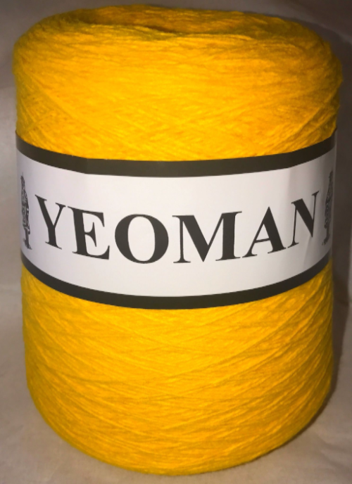 Yeoman Cashmilon Yarn Sunflower
