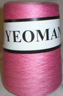 Yeoman Supersheen Acrylic Yarn Knitting Machine Candy Y188.042