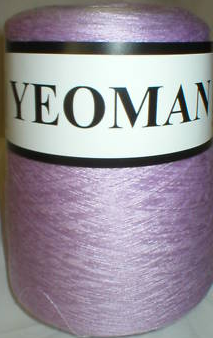 Yeoman Supersheen Acrylic Yarn Knitting Machine Lilac Y188.004