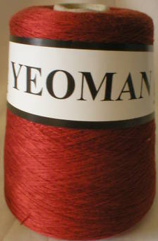 Yeoman Supersheen Acrylic Yarn Knitting Machine TAN Y188.926